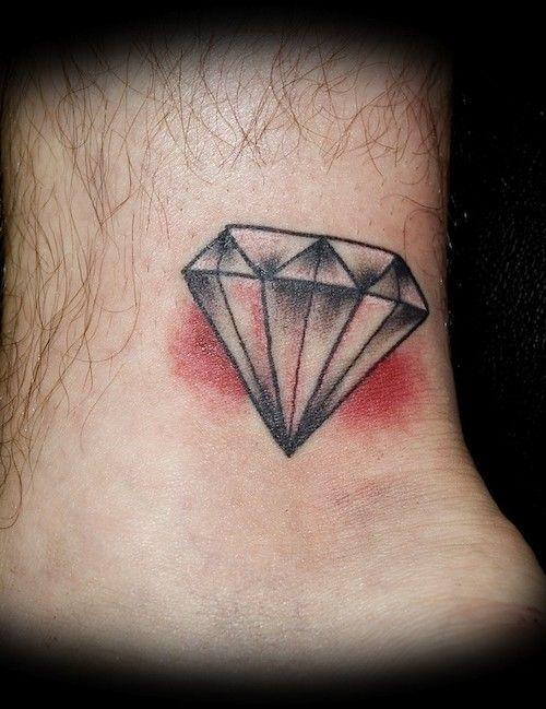 Épinglé par tattoo egrafla sur tatouage diamant et pierres