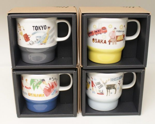 a9d26e74deb Starbucks Japan Released New Local Mugs and Tubmlers | It has grown on me!