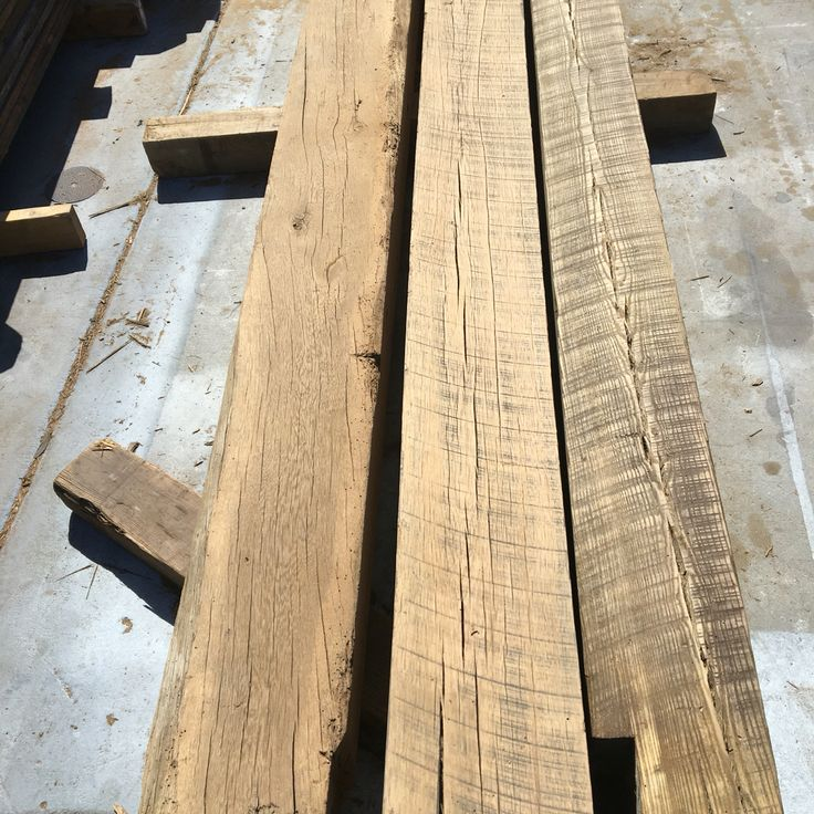 29 best slabs and reclaimed wood beams images on pinterest for Reclaimed wood beams los angeles