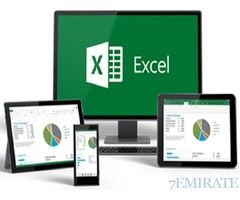 MS Excel Advance and Beginners Classes in Dubai