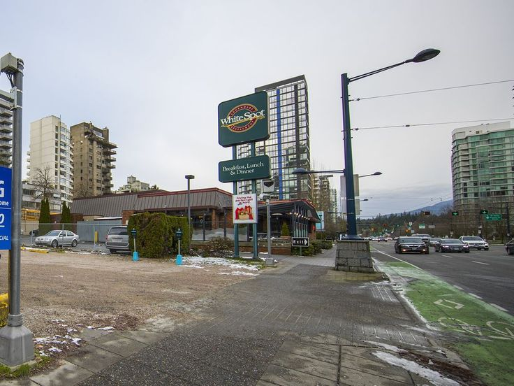 Vancouver real estate: White Spot site on West Georgia sells for whopping $245 million