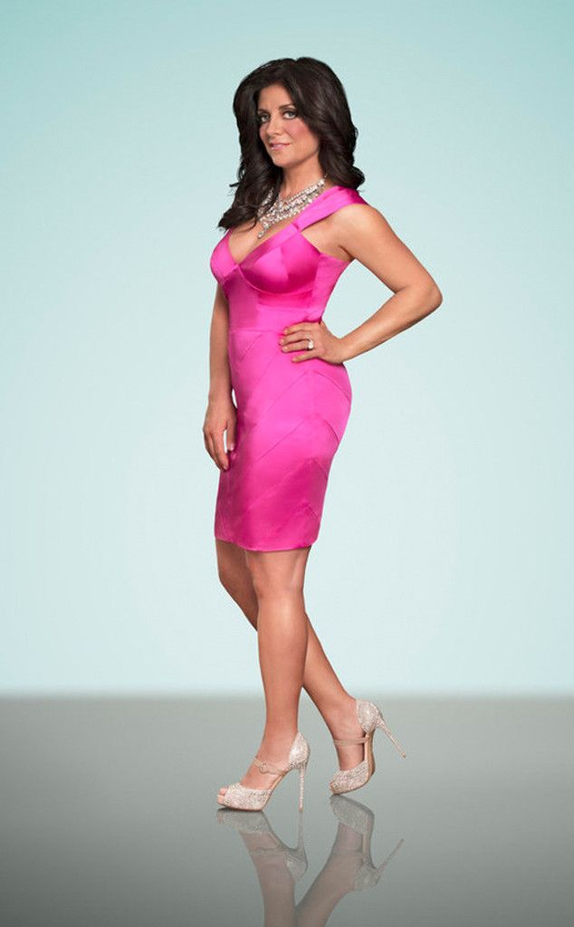 42. Kathy Wakile, RHONJ from The Official Ranking of The Real Housewives—All 96 of Them