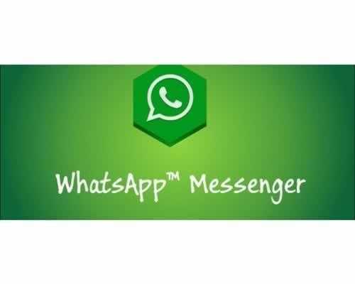 WhatsApp emergono le icone e i file supportati per l'invio dei documenti