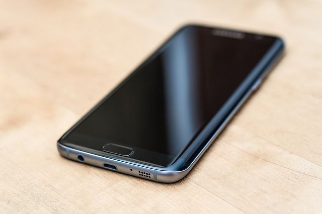 IS Samsung Galaxy S7 the Best Smartphone of 2016