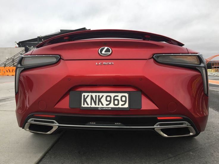 The sensational new coupe from Lexus; the Lexus LC 500 and Lexus LC 500h (hybrid). Photos taken at the official dealer launch day at Highlands Motorsport Park, Cromwell, New Zealand.  More on our website: www.lofc.nz/lc500