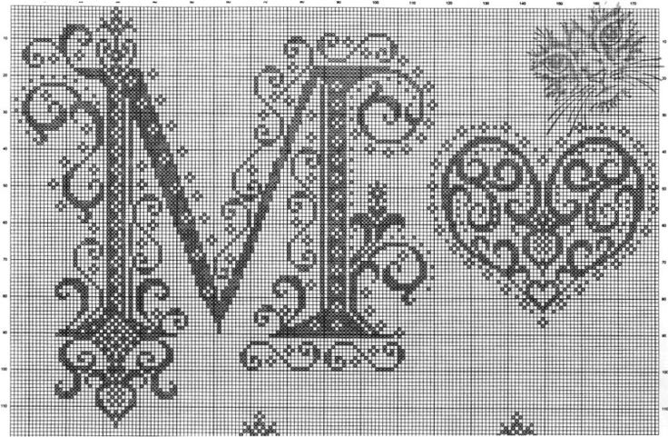 Gallery.ru / Фото #91 Imperial, in alphabets folder