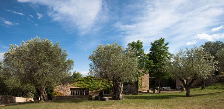Francesc Rifé Studio : housing » House in L'Empordà