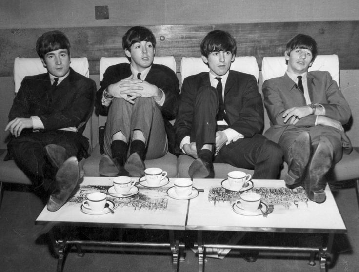 The Beatles Come To Spotify, Apple Music And Other Streaming Services | TechCrunch