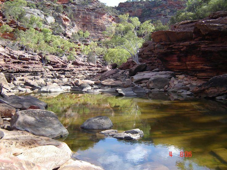 Warlu Way – Australia North West