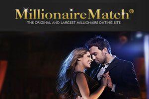 Best Millionaire Dating Site - MillionaireMatch