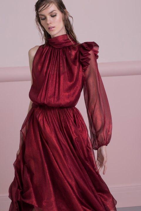 CARINNE dress