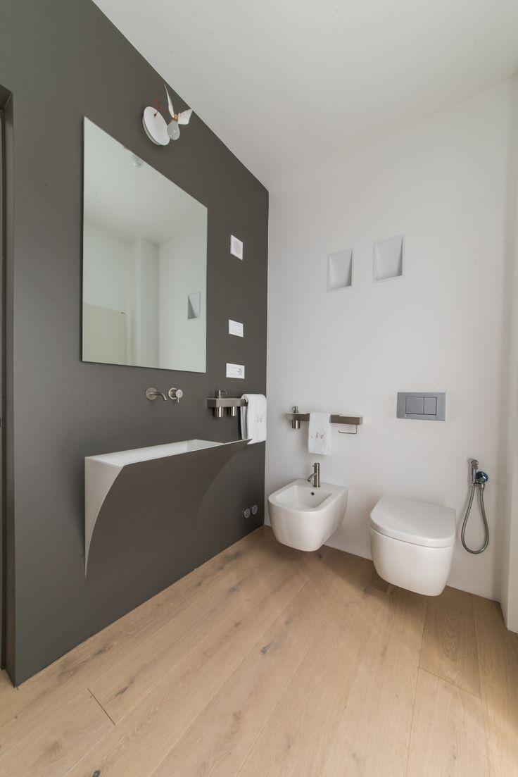 su Spa Arredo Bagno su Pinterest  Bagno stile spa, Decorare bagno ...
