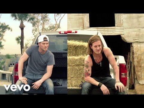 Florida Georgia Line - May We All ft. Tim McGraw - YouTube no image with TM,,, watched for the 1st time just now,,,, I love these sexy dudes