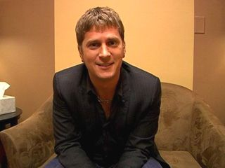 Rob Thomas: 3 Things You Don't Know About Me.  Seriously, the head tilt at the end