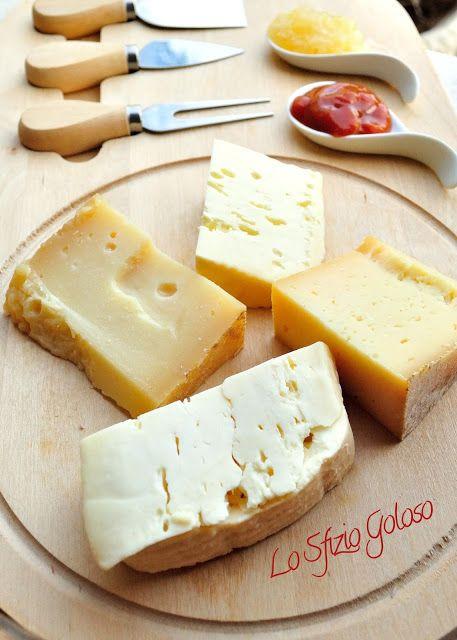 Lo Sfizio Goloso: 19^ Mostra dei formaggi Morlacco e Bastardo del Gr...