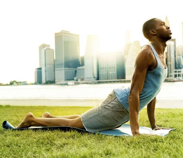 7 Things You Didn't Know Yoga Could Do for Your Body  From better bowel movements to steamier sex, here are seven reasons why you need to make yoga a habit.
