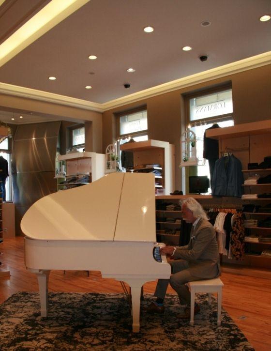Piano Stylings