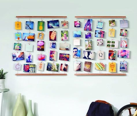 1000+ ideas about Frameless Picture Frames on Pinterest ...