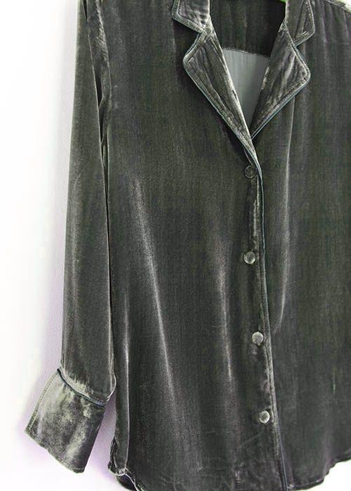 Green Pyjamas Shirt via KWOSHARE   Store. Click on the image to see more!