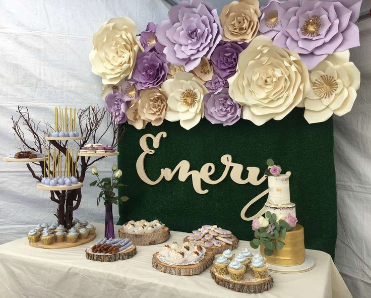 171 Best Boho Floral Chic Baby Shower Images On Pinterest