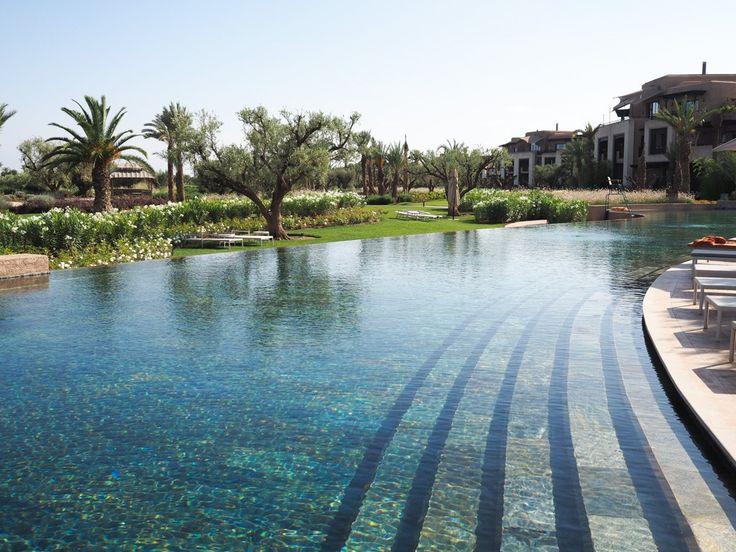 Week-end en amoureux au Maroc Hotel Royal Palm Marrakech avis l Leading Hotels of the world l La Fiancee du Panda blog mariage