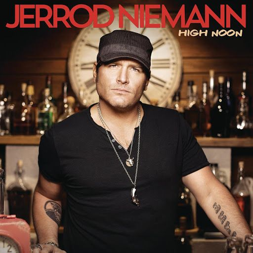 """""""Drink to That All Night""""--Jerrod Niemann.  I heard this on the radio in May 2014.  I really like this song.  It's not usually the type of music I like."""