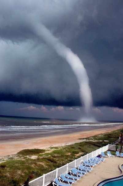 Weather Ormond Beach Fl