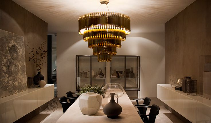 Take a look at these photos by Delightfull  #delightfull #uniquelamps #FloorLamps #TripodLamp #TripodFloorLamp #ModernHomeLighting #HomeLightingIdeas #BedroomLamps #DiningRoomLighting #LivingRoomLighting #KitchenLighting
