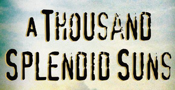 Top 6 Books Like A Thousand Splendid Suns by Khaled Hosseini