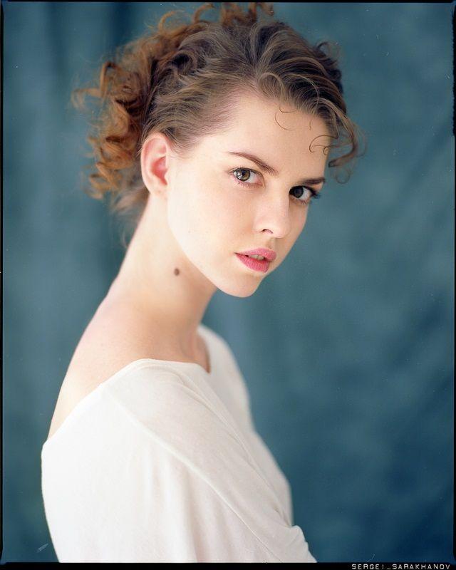 Самые красивые женщины народов России: молдаванка Лянка Грыу. фото