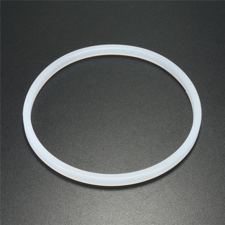 2016 New Arrival Durable Quality Replacement GASKET Rubber SEAL RING For NUTRIBULLET 600W Extractor Blade