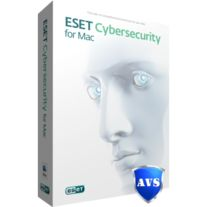Uniquely designed for Mac   Your Mac is safe, so why is it important to make it safer? Not only do online dangers threaten your computer, but your Apple device can also become a carrier of Windows viruses and other malware that spreads to your friends and family. ESET Cybersecurity for Mac is ...