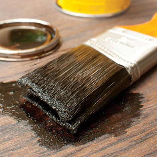 How to Refinish Wood Floors without heavy sanding - Green Homes - MOTHER EARTH NEWS