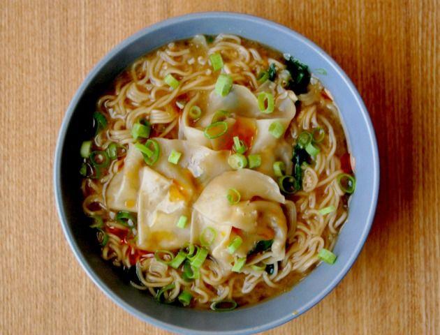 Ramen Carbonara Food Network