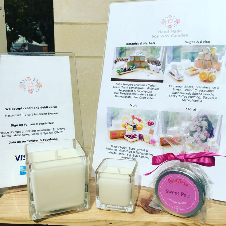 Today is all about the Ibstock Place School Summer Fair - gorgeous weather and my candles are releasing their fragrance perfectly! #ibstockplaceschool #roehampton #handmadecandles #soywax #rosyrosiedaytoday