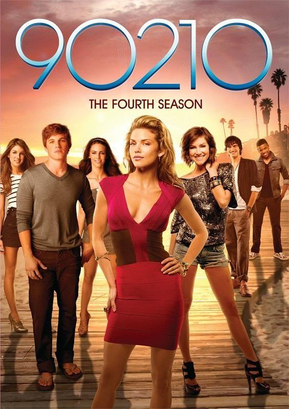 90210 Beverly Hills Saison 4