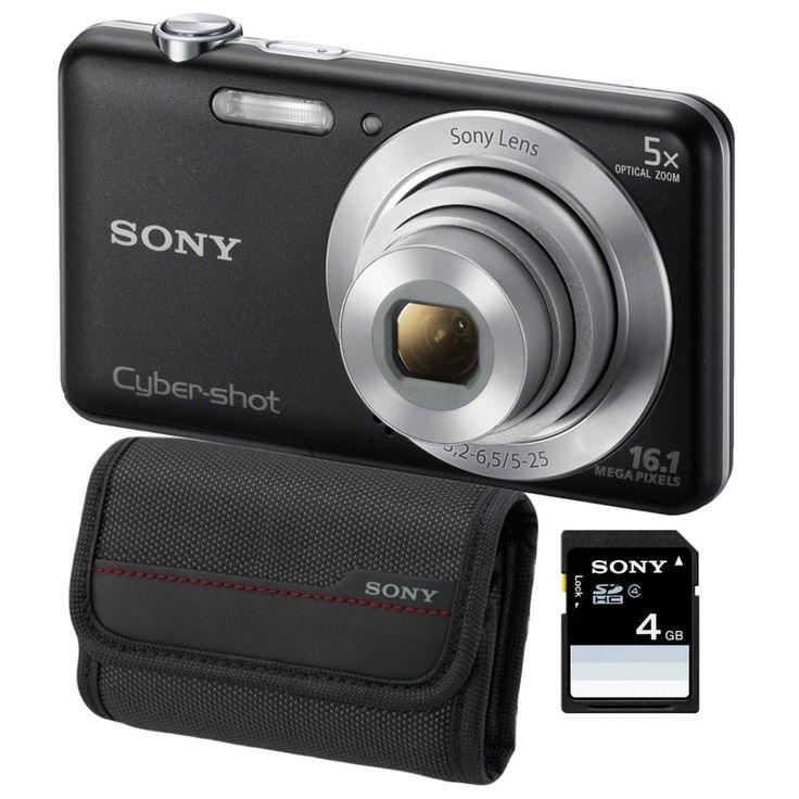 Διαγωνισμός paiksekerdise.gr με δώρο μία φωτογραφική Sony DSC-W710 μαζί με κάρτα μνήμης SONY 4GB και θήκη SONY!