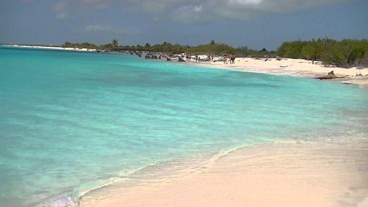 Playa Paraíso — Cayo Largo, Cuba