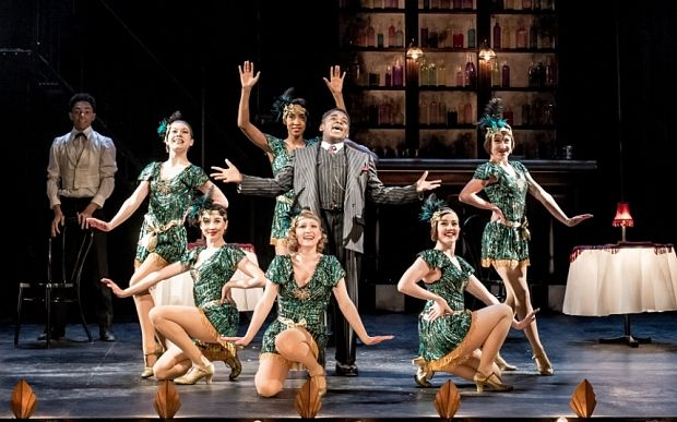 blousey brown bugsy malone - Google Search