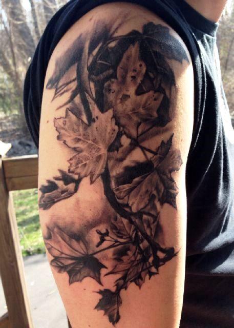 25 trending half sleeve tattoos ideas on pinterest half sleeves half sleeve flower tattoo. Black Bedroom Furniture Sets. Home Design Ideas