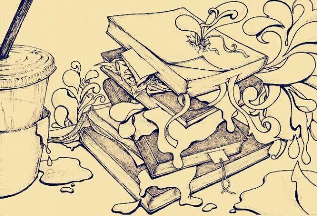 Line illustration-creativity