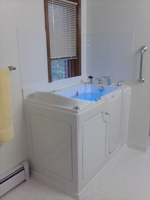 1000 Images About Home Smart Safety Tubs On Pinterest Shower Liner Walk I
