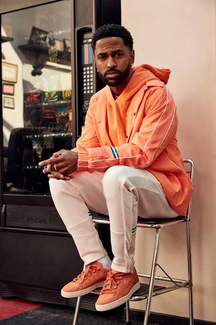 Swag Craze  Hot New Sneaker Styles for Big Sean x PUMA Collab as Drop 2 Hit  Stores 561a7728c