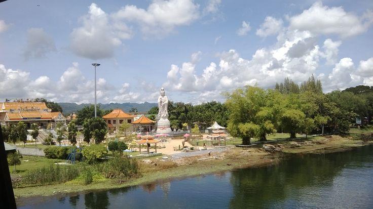 The Bridge of the River Kwai, kanjanaburi
