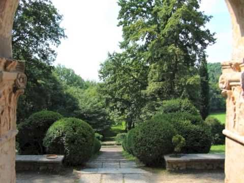 Parco Sigurta Giardino It