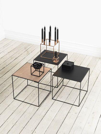 Tavolini d'appoggio-Laterali | Tavoli | Twin Table | by. Check it out on Architonic