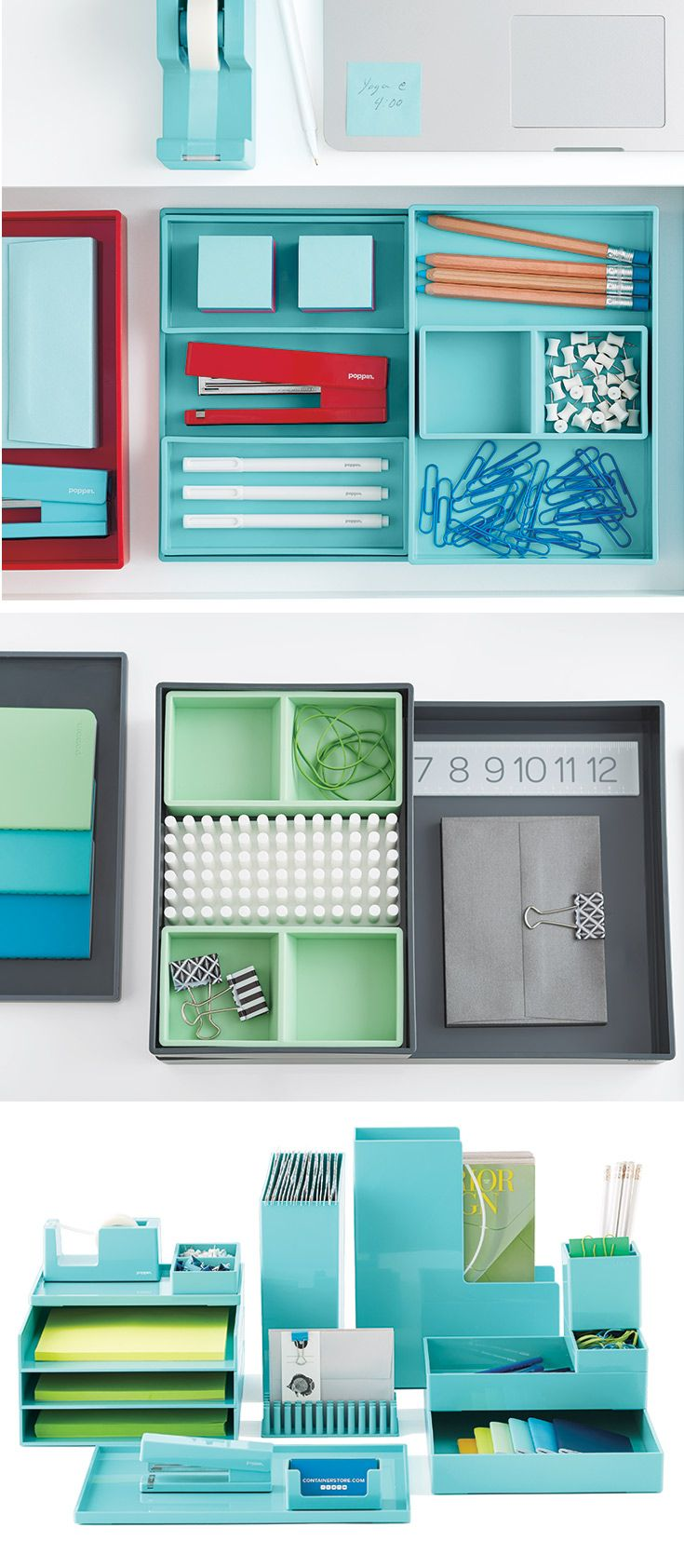 20 Best Organizing Ideas For Rv Makeovers: Best 20+ Desktop Organization Ideas On Pinterest