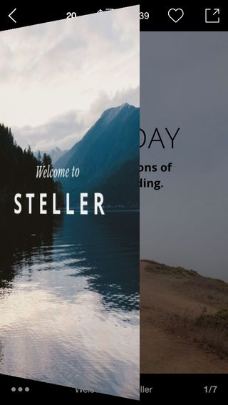 Steller By Mombo Labs LLC