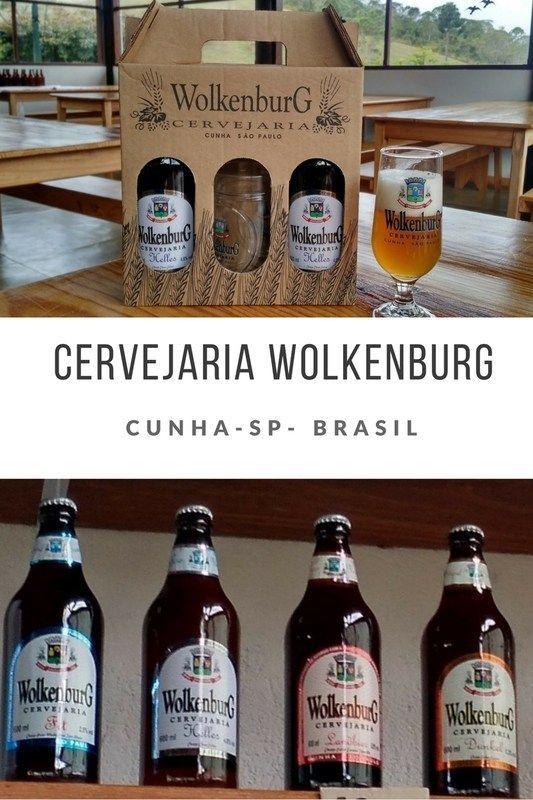 Conheça a Cervejaria Wolkenburg em Cunha-SP - Juny Pelo Mundo Gastronomia, Comida, Restaurante, Culinária, Resenha, São paulo, Brasil