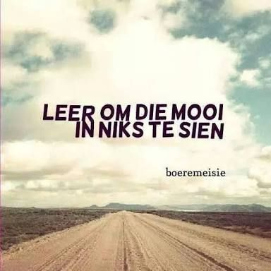 afrikaans quotes - Google Search